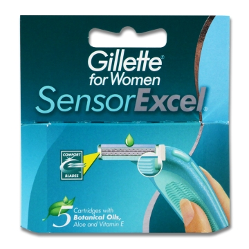 Sensor Excel for Women