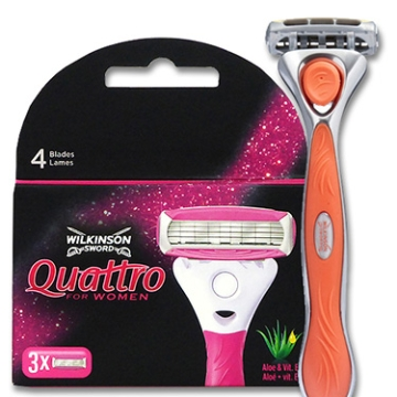 Quattro for Women