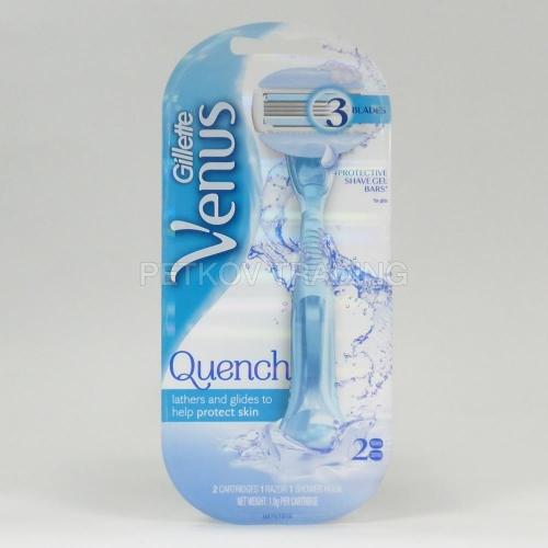 Venus Quench