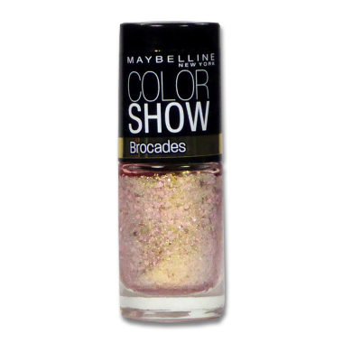 Maybelline Nagellack Color Show Knitted Gold 220