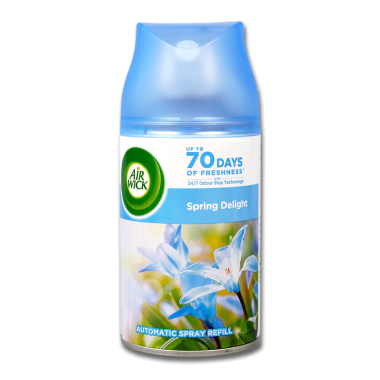 Air Wick Freshmatic Pure Spring Delight, 250 ml