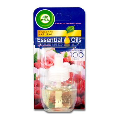 Air Wick plug-in refill Mystical Garden, 19 ml