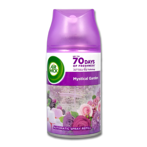 Air Wick Freshmatic Life Scents Mystical Garden, 250 ml