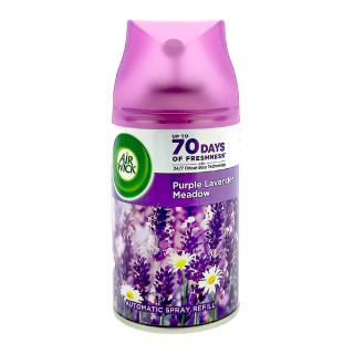 Air Wick Freshmatic Max Lavender Meadow, 250 ml x 6