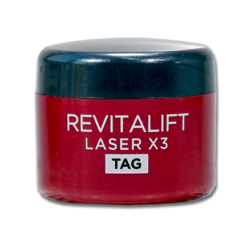 L'Oréal Revitalift Laser X3 Anti-Age Day Care, 0,59