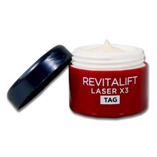 LOréal Revitalift Laser X3 Anti-Age Day Care, 5 ml