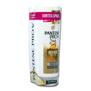 Pantene Pro-V Repair & Care Conditioner value pack, 2x...