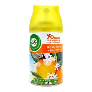 Air Wick Freshmatic Max Sparkling Citrus, 250 ml