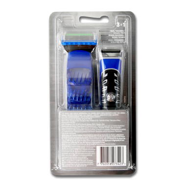 Gillette Fusion ProGlide 3-in-1 Styler Shaver