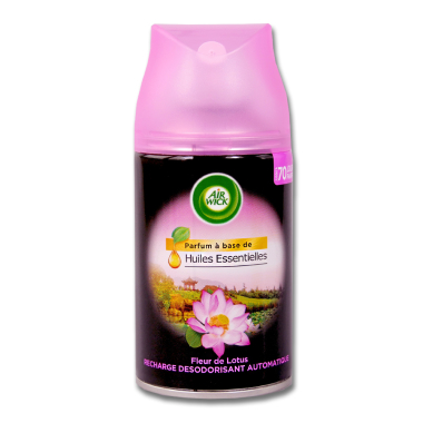 Air Wick Freshmatic Sichuan Lotus Flower, 250 ml