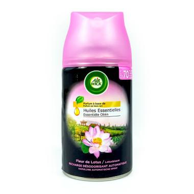 Air Wick Freshmatic Sichuan Lotus Flower, 250 ml