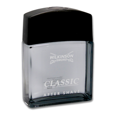 Wilkinson Classic After Shave, 100 ml x 5