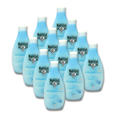 Le Petit Marseillais shower gel Refreshing Marine, 250 ml...