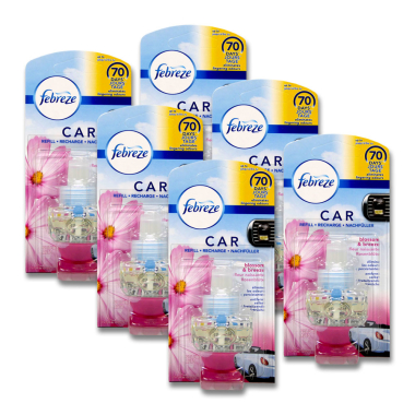 Febreze Car air freshener Fresh Escapes blossom &...