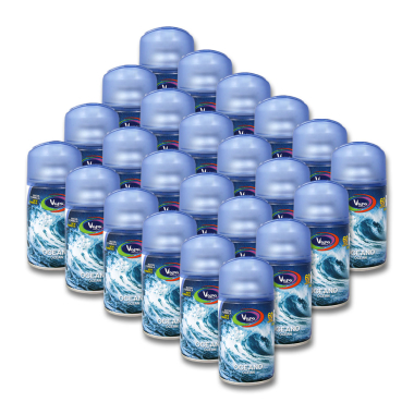 Vapa room spray ocean breeze for Air Wick Freshmatic, 250...