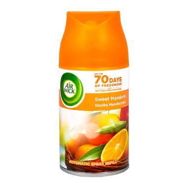 Air Wick Freshmatic Sweet Mandarin, 250 ml