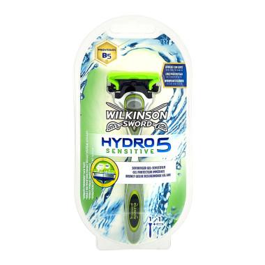 Wilkinson Hydro5 Sensitive razor