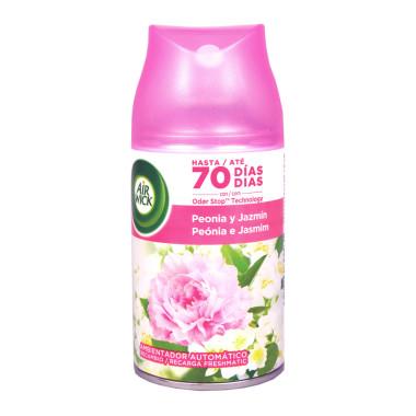 Air Wick Freshmatic refill Peony & Jasmine, 250 ml