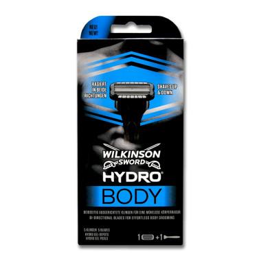 Wilkinson Hydro Body shaver