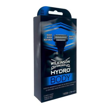 Wilkinson Hydro Body shaver x 5