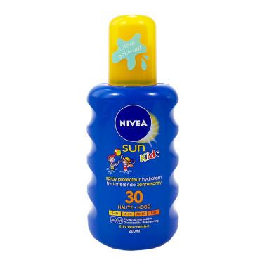 Nivea SUN Kids Extra Waterproof Sun Spray SPF 30, 200 ml