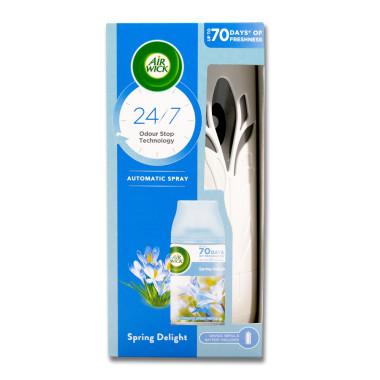 Air Wick Freshmatic starter kit Spring Delight, 250 ml