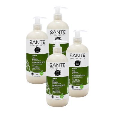 Sante Hair Care Family Repair Shampoo Olive Oil &...