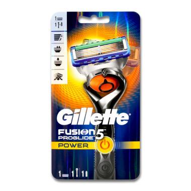 Gillette Fusion ProGlide Power Flexball Razor