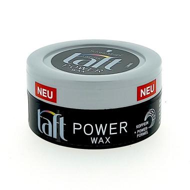 Schwarzkopf taft Styling Wax POWER hold 5, 75 ml