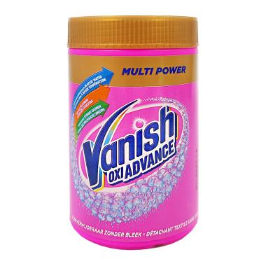 Vanish Oxi Advance Multi Power Stain Remover Powder, 600 g