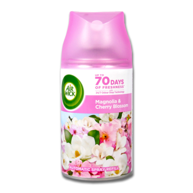 Air Wick Freshmatic Max Magnolie & Kirschblüte, 250 ml