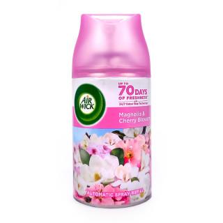 Air Wick Freshmatic Magnolia & Cherry Blossom, 250 ml