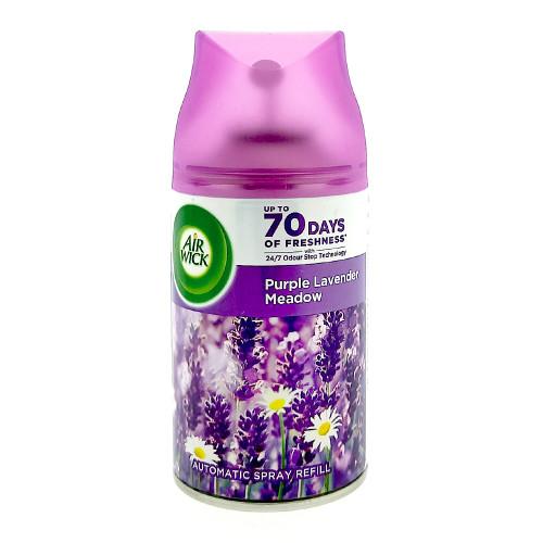 Air Wick Freshmatic Max Lavender Meadow, 250 ml