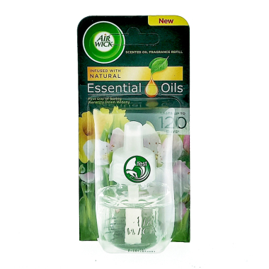 Air Wick fragrance oil bottle Life Scents First Day of...