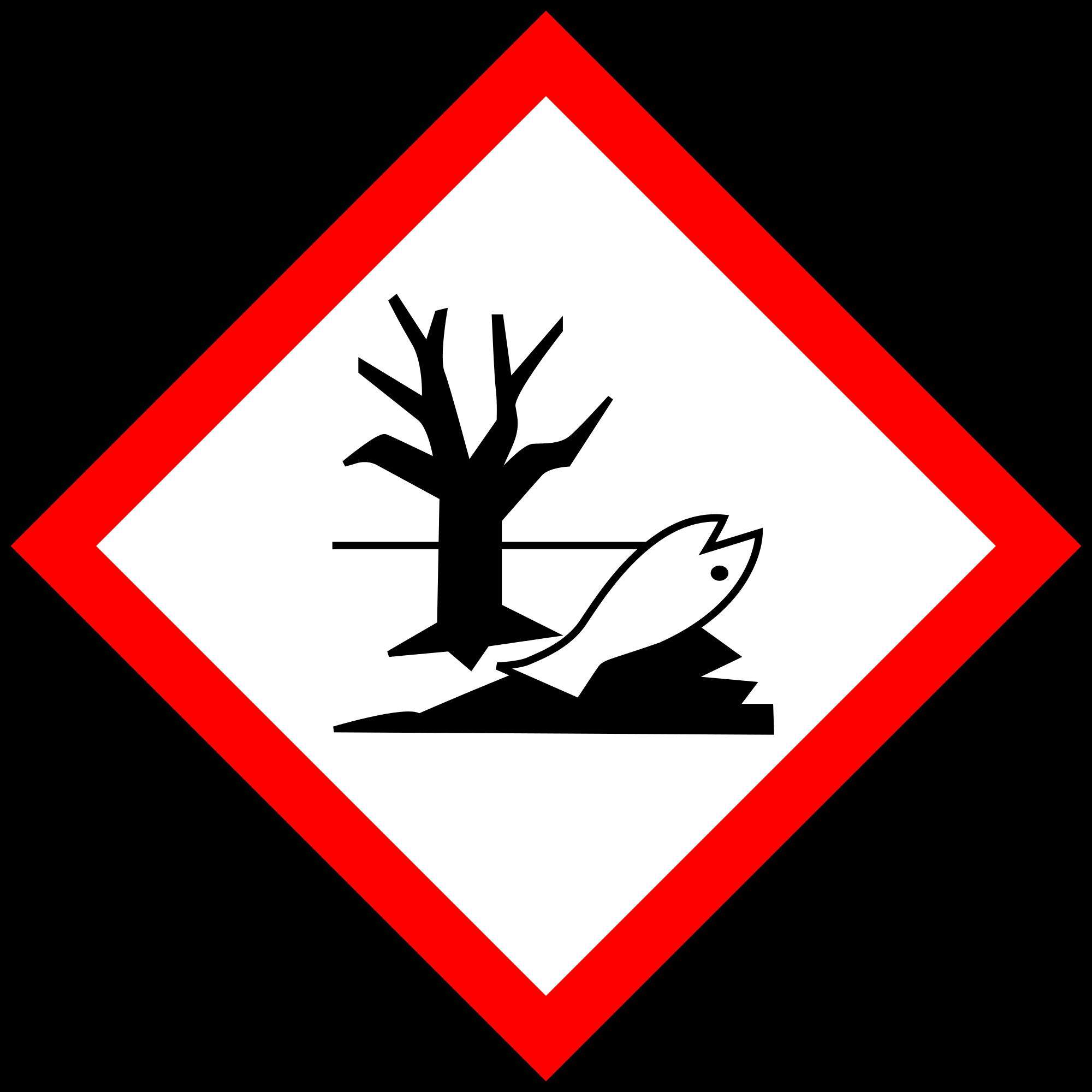 Umweltschädlich