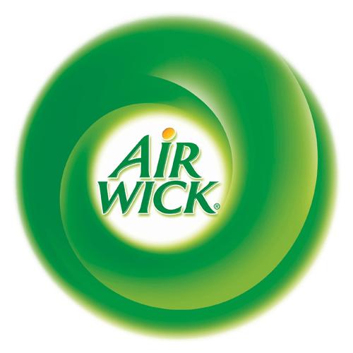 Air Wick Raumsprays und Duftölflakons