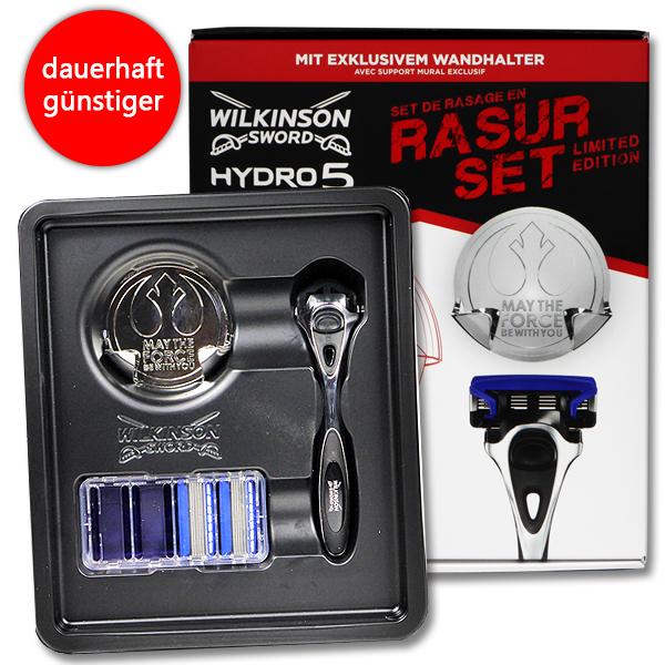 Wilkinson Hydro5 Rasurset