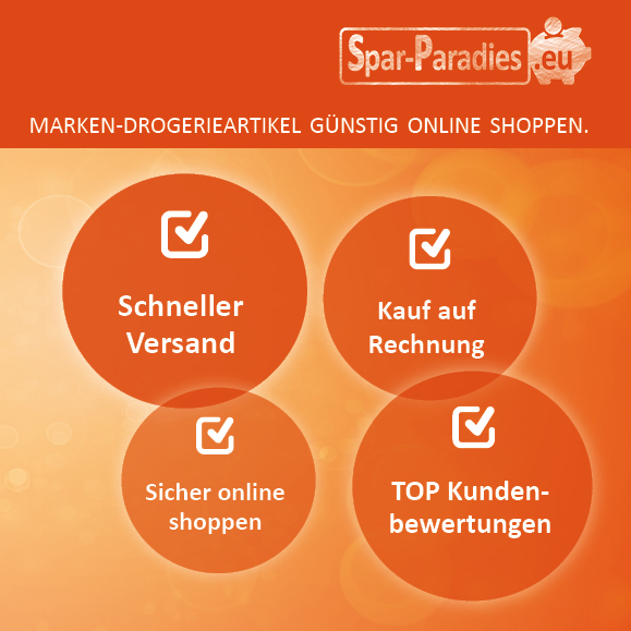 Marken-Drogerieartikel günstig online shoppen